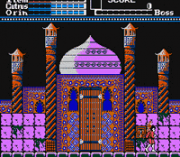 Play 8 Eyes (NES) Online