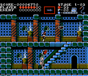 Play 8 Eyes to Castlevania Conversion (beta 0.3) (NES) Online
