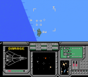 Play Aces – Iron Eagle 3 (NES) Online