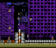 Play Action in New York (NES) Online