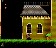 Play Addams Family – Pugsley's Scavenger Hunt (NES) Online