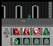 Play Advanced Dungeons & Dragons – Heroes of the Lance (NES) Online