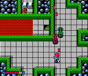 Play Ai Senshi Nicol (FDS port) (NES) Online