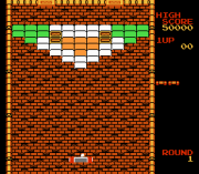 Play Arkanoid – Riddle of Pythagoras Conversion (NES) Online
