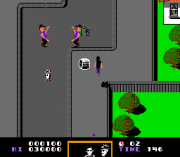 Play Back to the Future (NES) Online