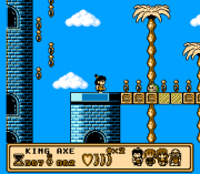 Play Banana Prince (english translation) (NES) Online