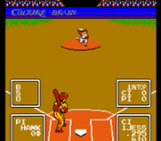 Play Baseball Simulator 1000 (NES) Online