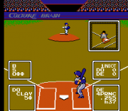 Play Baseball Simulator 2012 (NES) Online