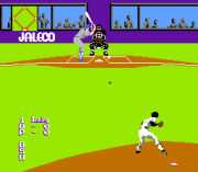 Play Bases Loaded (NES) Online
