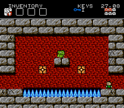 Play Battle Kid – Fortress of Peril (NES) Online