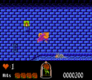 Play Beauty and the Beast (NES) Online