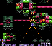 Play Blade Buster (NES) Online