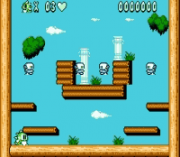 Play Bubble Bobble Madness 2 (NES) Online