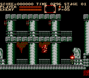 Play Castlevania – Bloody Adventures (NES) Online