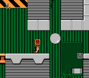 Play Chip 'n Dale Alternative Levels (NES) Online