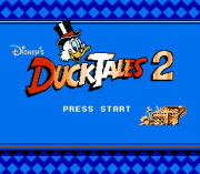 Play Duck Tales 2 – Two Players Hack (NES) Online