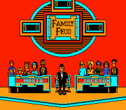 Play Family Feud (NES) Online