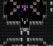 Play Final Fantasy – A Heroes Quest (beta) (NES) Online