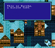 Play Final Fantasy Plus Plus – World of Chaos (NES) Online