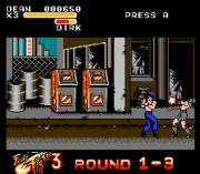 Play Final Fight 3 (NES) Online