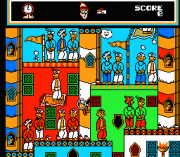 Play Great Waldo Search (NES) Online