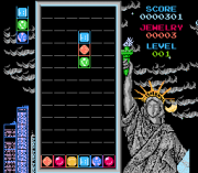 Play Magic Jewelry 2 (NES) Online