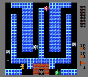 Play Mgos307 City (Battle City hack) (NES) Online