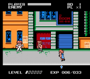 Play Mighty Final Fight for 2 Players (NES) Online