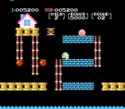 Play Nuts & Milk (NES) Online