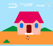 Play Pac-Land (NES) Online