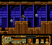 Play Power Blade 2 (NES) Online