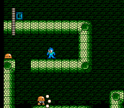 Play Rockman 3 – Return of Wily (NES) Online