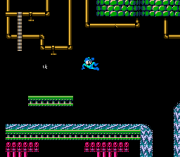 Play Rockman 4 – Burst Chaser X Air Sliding (NES) Online