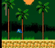 Play Rockman 5 – Air Sliding (NES) Online