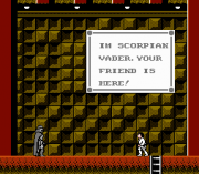 Play Star Wars (Namco) (english translation) (NES) Online