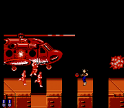 Play Super Contra – Hell Hack (NES) Online