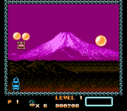 Play Super Pang (NES) Online
