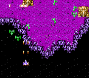 Play Super Star Force (NES) Online