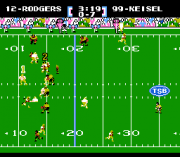 Play Tecmo Super Bowl 2012 (tecmobowl.org hack) (NES) Online