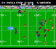 Play Tecmo Super Bowl 2013 (TecmoBowl.org hack) (NES) Online