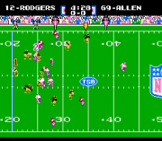 Play Tecmo Super Bowl 2014 (tecmobowl.org hack) (NES) Online