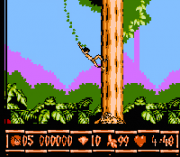 Play The Jungle Book (NES) Online