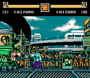 Play The King of Fighters 96 (NES) Online