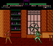 Play The King of Fighters 97 (NES) Online