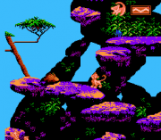 Play The Lion King (Super Game) (NES) Online