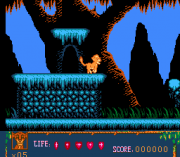 Play The Lion King 6 (NES) Online