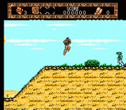 Play The Young Indiana Jones Chronicles (NES) Online