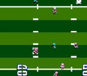 Play Touchdown Fever (NES) Online
