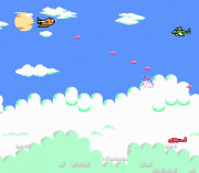Play Twin Eagle (NES) Online