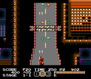 Play Vice – Project Doom (easy mode) (NES) Online